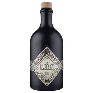 Gin The Illusionist 45% 50cl.