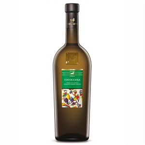 Ulisse Cococciola Igp 75cl.