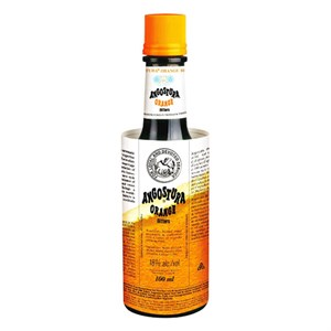 Angostura Orange Bitter 28% 10cl.
