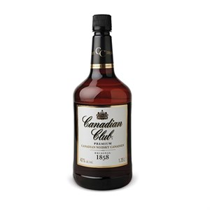 Canadian Club 40% 70cl.