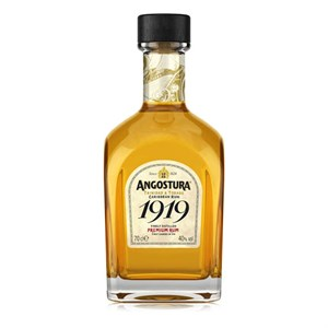 Rum Angostura 1919 Gold 40% 70cl.