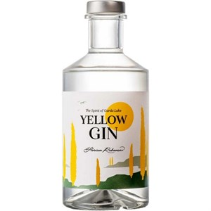Gin Yellow 42% 50cl.