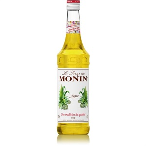 Monin Scir.agave 70cl.